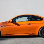 E92 BMW M3 Lime Rock Edition by EAS (1)