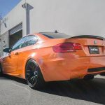 E92 BMW M3 Lime Rock Edition by EAS (3)