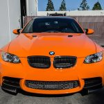 E92 BMW M3 Lime Rock Edition by EAS (6)
