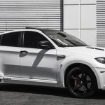 Hamann BMW X6 by Phantom Motorsport (1)