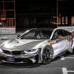 "UFO BMW i8 ""CYBER EDITION"" by Energy Motor Sport (1)"