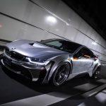"UFO BMW i8 ""CYBER EDITION"" by Energy Motor Sport (13)"