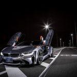"UFO BMW i8 ""CYBER EDITION"" by Energy Motor Sport (15)"