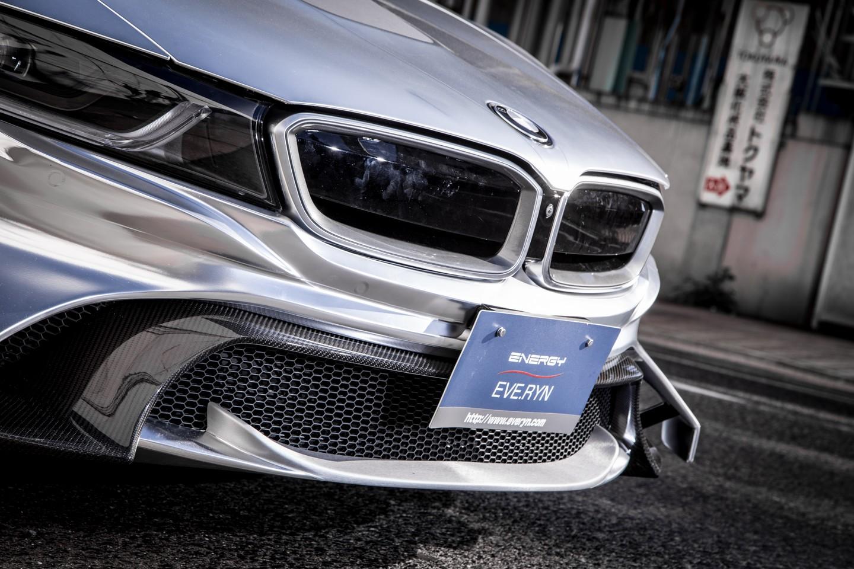 "UFO BMW i8 ""CYBER EDITION"" by Energy Motor Sport (21)"