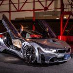 "UFO BMW i8 ""CYBER EDITION"" by Energy Motor Sport (3)"