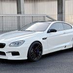 BMW M6 by Hamann & DS Automobile (10)