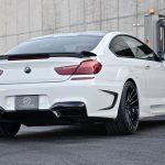 BMW M6 by Hamann & DS Automobile (14)
