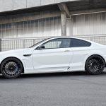 BMW M6 by Hamann & DS Automobile (2)