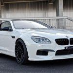 BMW M6 by Hamann & DS Automobile (6)