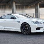 BMW M6 by Hamann & DS Automobile (7)