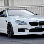 BMW M6 by Hamann & DS Automobile (8)