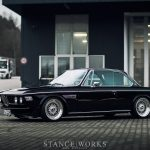 Christian Heine`s BMW E9 3.0 CSI  (1)