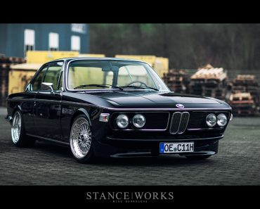 Christian Heine`s BMW E9 3.0 CSI  (13)