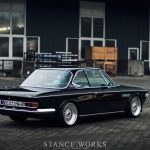 Christian Heine`s BMW E9 3.0 CSI  (2)