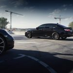 F10 BMW 5-Series M Sport Sits on Vossen Wheels (4)