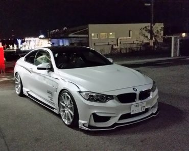 F82 BMW M4 by Rowan  (2)