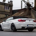 Noelle Motors Upgrades BMW M6 Convertible (4)