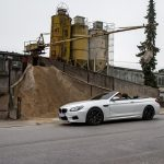 Noelle Motors Upgrades BMW M6 Convertible (5)