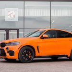 Orange Crush BMW X6 M by Pfaff  (2)