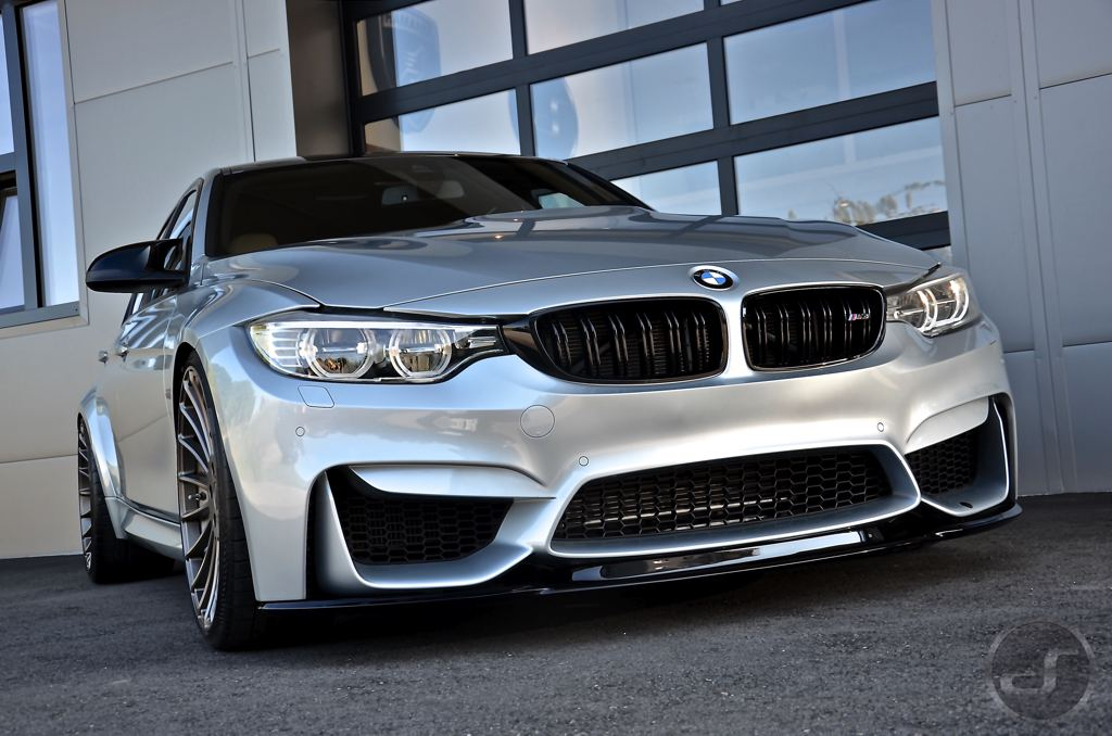 Silverstone BMW M3 by DS Automobile (2)
