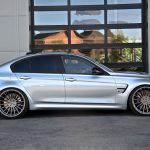 Silverstone BMW M3 by DS Automobile (3)