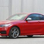 BMW M235i Power Upgrades by G-Power (1)