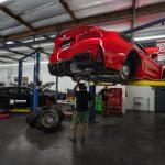 BMW M4 Vorsteiner GTRS4-VX Carbon Fiber Kit by Boden Autohaus (1)