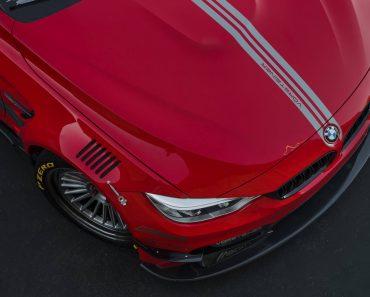 BMW M4 Vorsteiner GTRS4-VX Carbon Fiber Kit by Boden Autohaus (11)