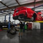 BMW M4 Vorsteiner GTRS4-VX Carbon Fiber Kit by Boden Autohaus (2)