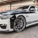 BMW M4R by Carbonfiber Dynamics  (1)