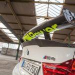 BMW M4R by Carbonfiber Dynamics  (14)