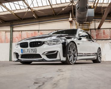 BMW M4R by Carbonfiber Dynamics  (6)