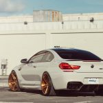 BMW M6 Sits on ADV.1 Wheels (13)