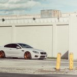 BMW M6 Sits on ADV.1 Wheels (3)