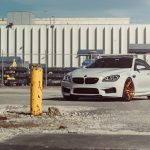 BMW M6 Sits on ADV.1 Wheels (4)