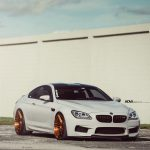 BMW M6 Sits on ADV.1 Wheels (7)