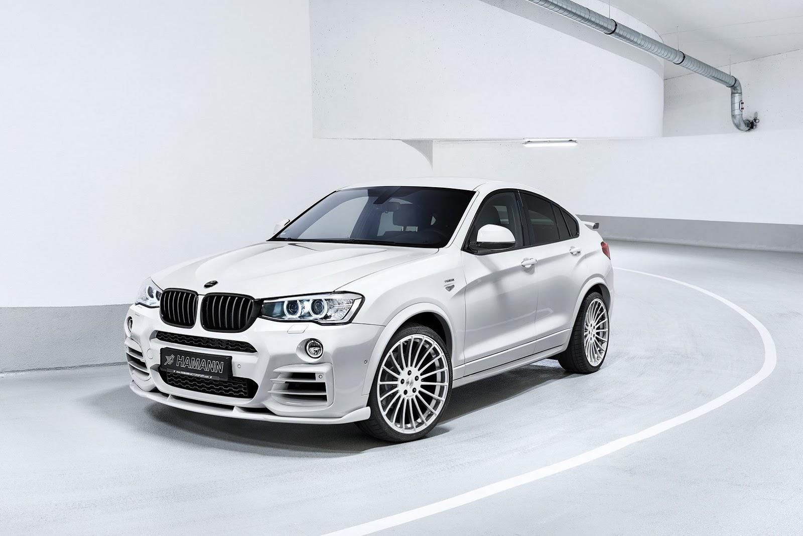 BMW X4 by Hamann (4)