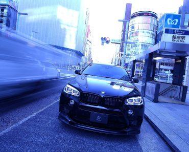 BMW X6 M by 3D Design  (27)