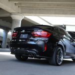 BMW X6 M by 3D Design  (9)