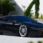 BMW i8 Bagging Treatment by Vossen Wheels (1)