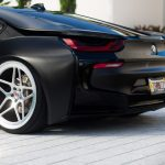 BMW i8 Bagging Treatment by Vossen Wheels (3)