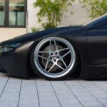 BMW i8 Bagging Treatment by Vossen Wheels (4)