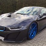 BMW i8 by German Special Customs with Carbon Fiber Aero Kit (1)