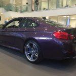 Daytona Violet F82 BMW M4  (6)