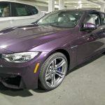 Daytona Violet F82 BMW M4  (7)
