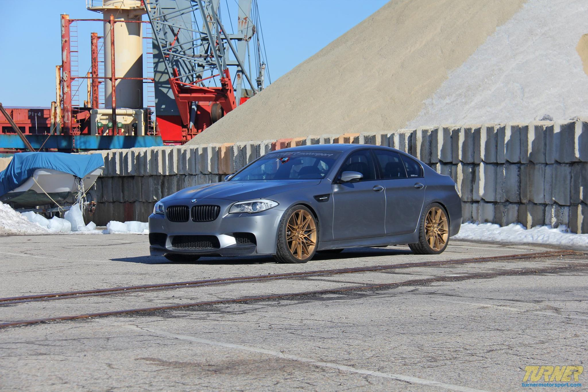 F10 BMW M5 by Turner Motorsport (5)