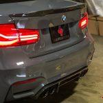 "F80 BMW M3 ""Grigio Telesto"" by Supreme Power (3)"
