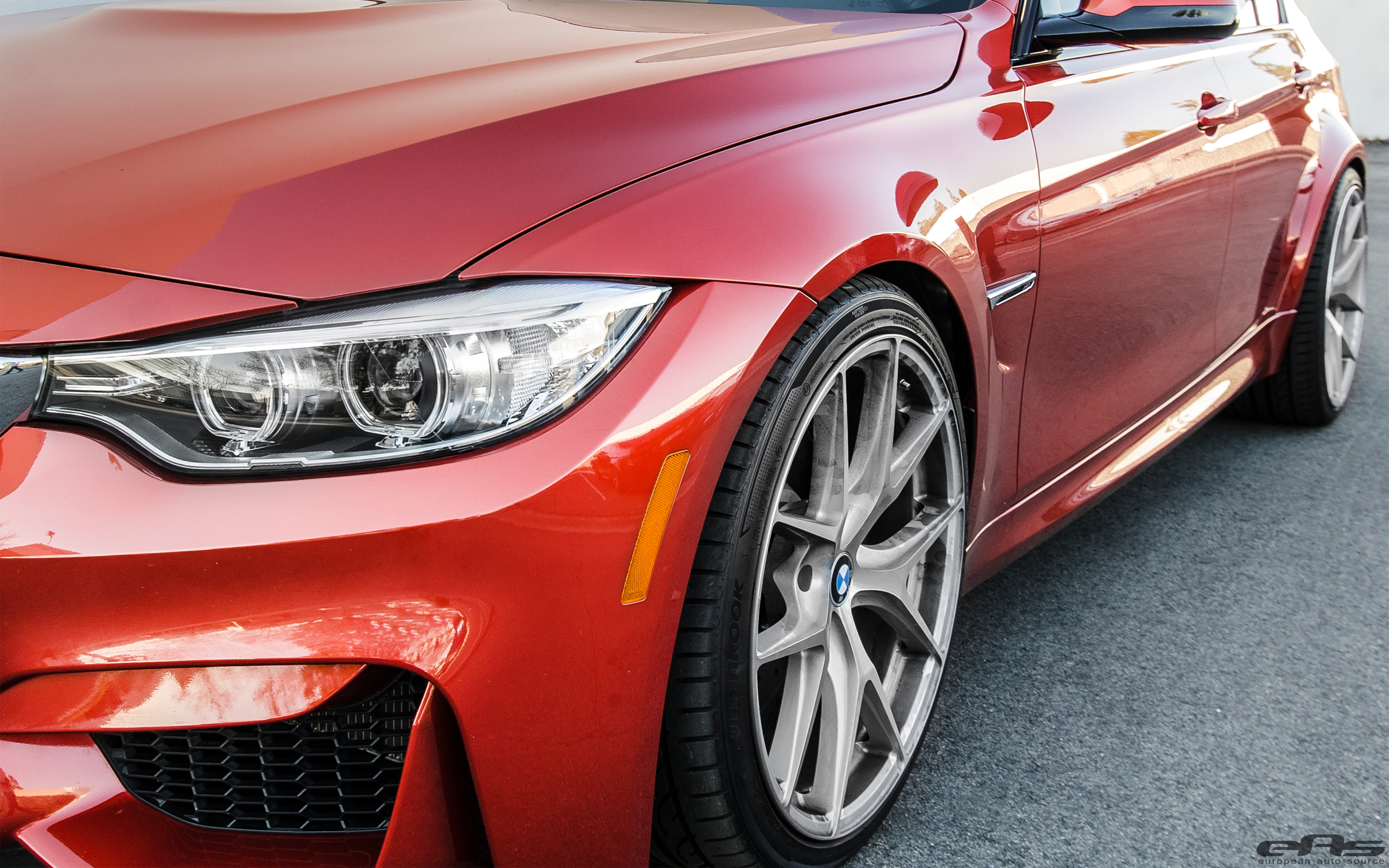F80 BMW M3 by EAS  (7)