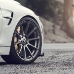 F82 BMW M4 with Vorsteiner Kit (1)
