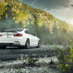 F82 BMW M4 with Vorsteiner Kit (4)